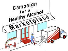 Healthy Alcohol Marketplace